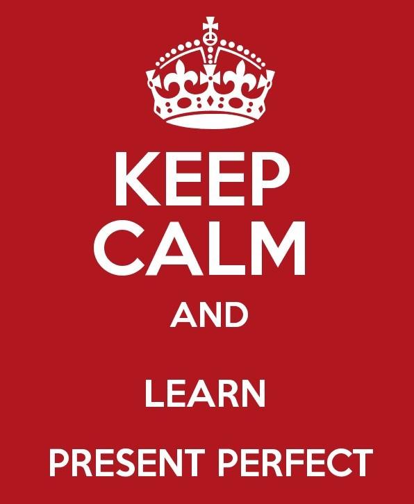 presente-perfecto-en-inglés